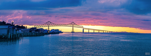Astoria-bridge-sunset-zerography.com