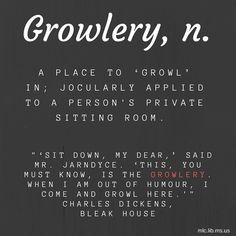 Growlerydef